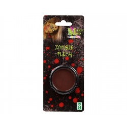 Make up color Carne Scuro Zombie Carnevale halloween trucco teatro travestimento