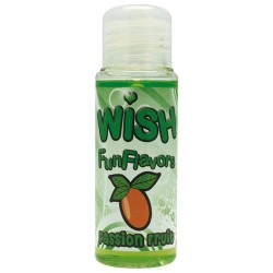 """Intimateline"" Lubrificante Intimo Wish Frutti della Passione 50ml idrosolubile base acquosa latex compatibile [500438]"